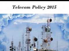 MoIT Officially Launches the Telecom Policy 2015