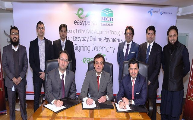 Easypay Now Offers Credit and Debit Card Processing to E-Commerce Merchants