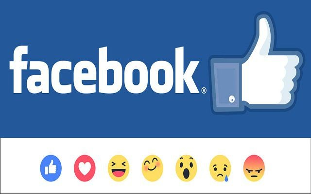 Facebook Introduces Reactions; The New Redesigned Like Button