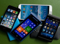 Mobile Phone Imports Augmented by 10.39% in FY 2015-16