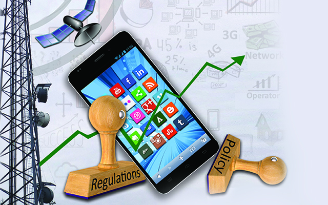 Understanding Telecom Policy 2015: Another Step Forward