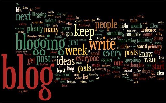 Top 10 Famous Blogs of Pakistan