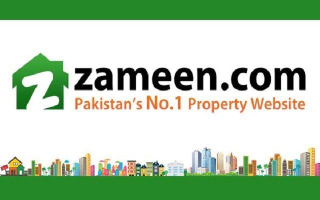 Zameen.com Introduces Pakistan's First Real Estate Index