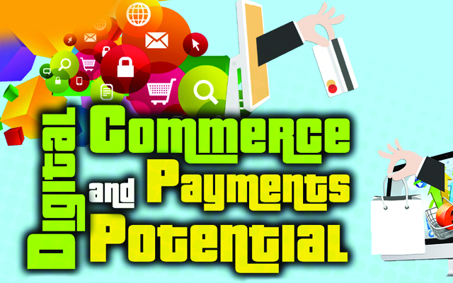 Digital Commerce and Payments Potential