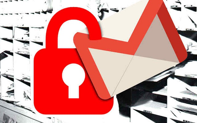 Google Increases Gmail Security by Adding a Warning to Unencrypted Emails