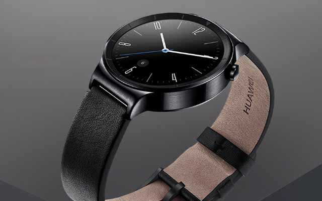 Huawei Smart Watches Are Worth Buying for Style & Quality ...