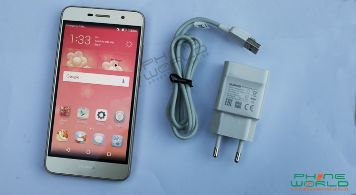huawei y6 pro accessories image