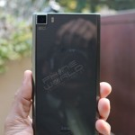 infinix zero 3 back side image