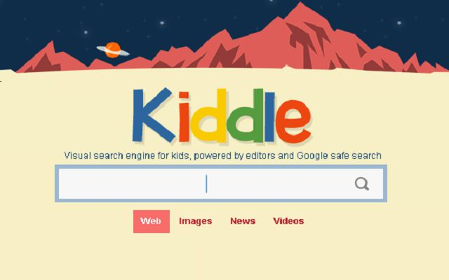 Google's Kiddle: A New Search Engine for Children