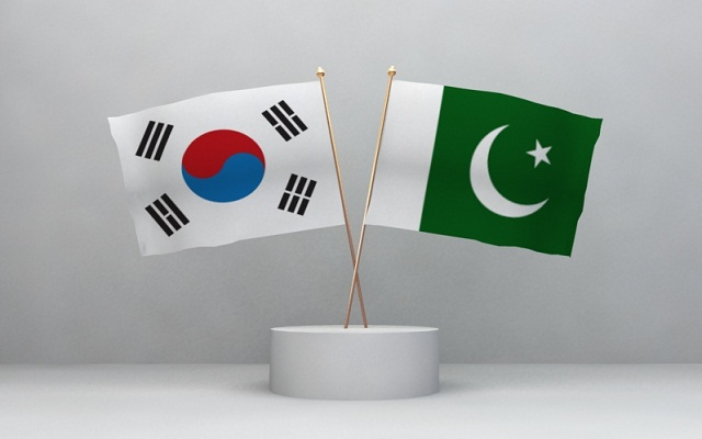 South Korea to Establish Biggest IT Park in Pakistan to Promote SMEs