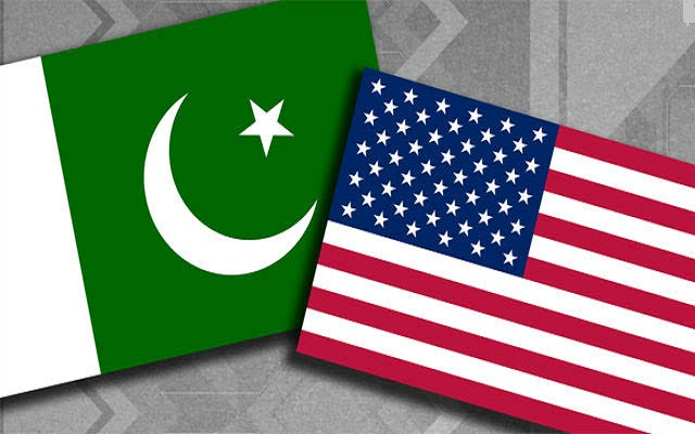 Pakistan Signs MoU with US for Science and Technology Cooperation
