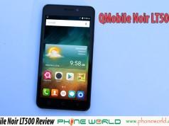 qmobile noir lt500 review featured image