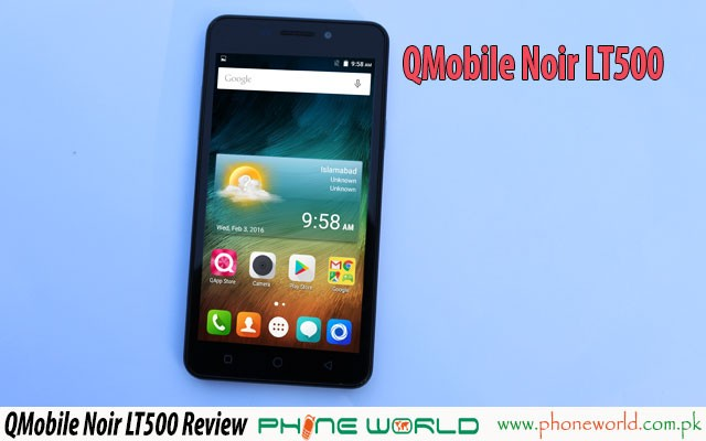 qmobile noir lt500 review featured image