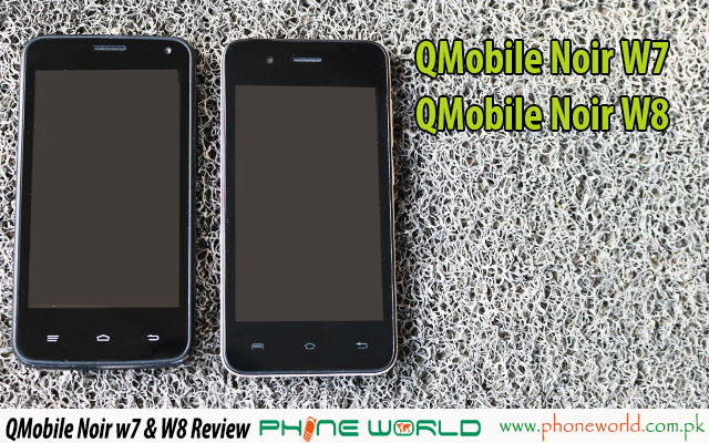 qmobile noir w7 review featured image