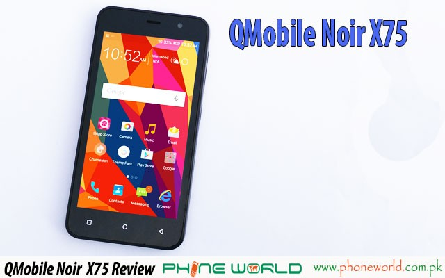 qmobile noir x75 review price and specifications image