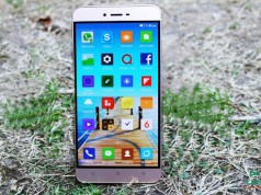 qmobile noir z12 specifications display picture