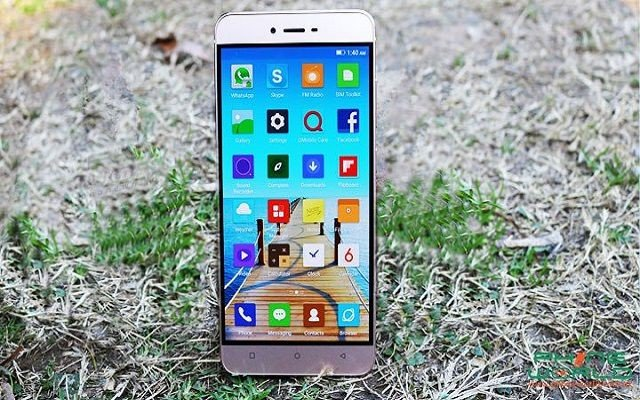 QMobile Presents an Amazing Smartphone Noir Z12 with 13MP Cam