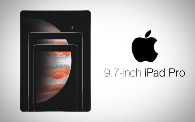 Apple Unveils the New iPhone SE, iPad Pro & Apple Watch
