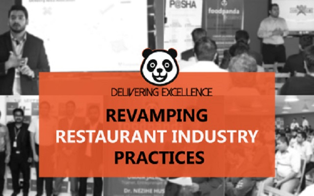 "foodpanda Pakistan Initiates ""DELIVERING EXCELLENCE"" to Improve the Standards"