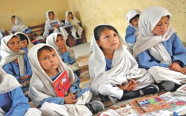 FATA Adopts the Punjab's Smart School System Initiative