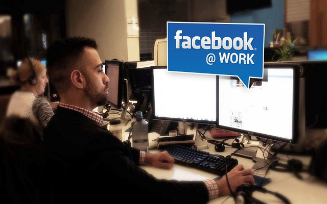Telenor Launches Facebook at Work to 36k Employees Worldwide