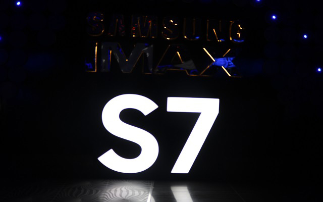 Samsung Organizes Launch Event of Galaxy S7 & S7 Edge at CineStar IMAX Lahore