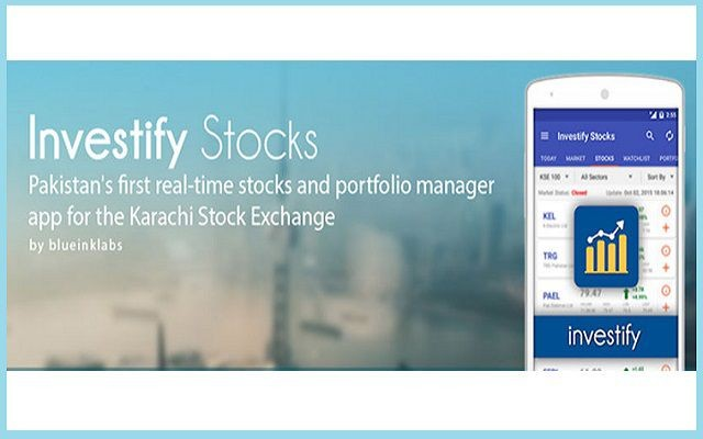 IBA Student's 'Investify Stocks' App Receives Remarkable Recognition