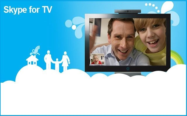 Microsoft to End Skype for TV Support from June 2016