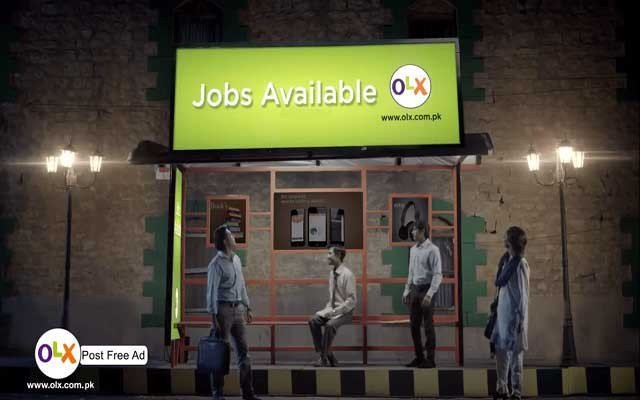 How to Find a Job Through OLX Job Portal