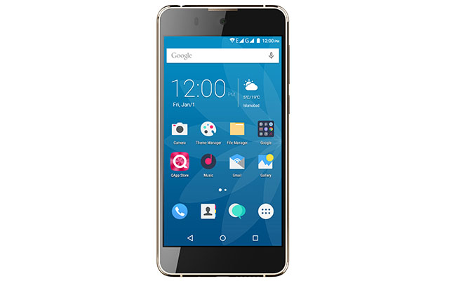 Photo of QMobile Noir S9 Specifications & Price in Pakistan – Phone World