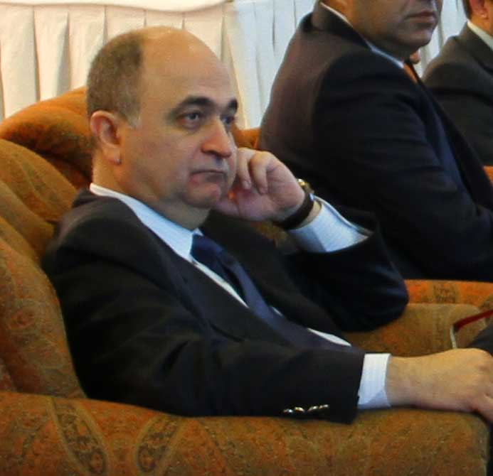 Agha Qasim Mobilink VP