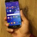 Samsung Galaxy A7 2016 Review inhand image