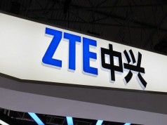 U.S. Commerce Department to Impose Export Restrictions on China's ZTE