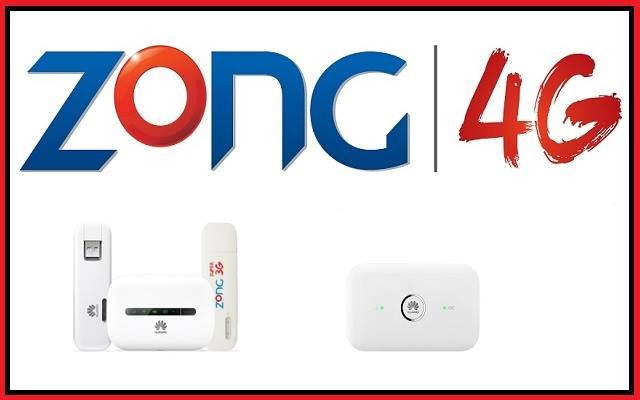 Zong and TCS Collaborates to Provide MBB Devices