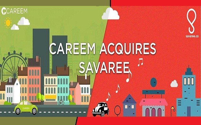 Careem acquires Savaree to take on Uber in Pakistan