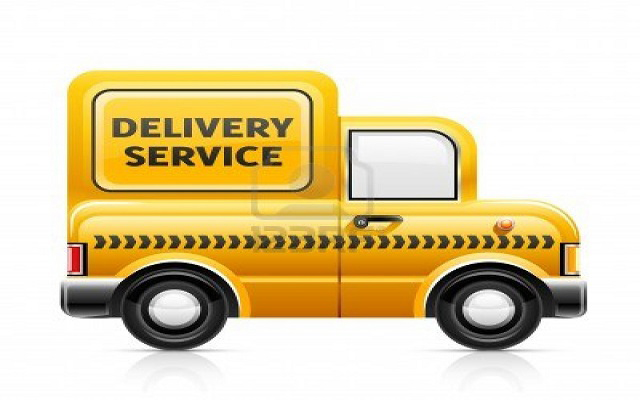 Image result for delivery service