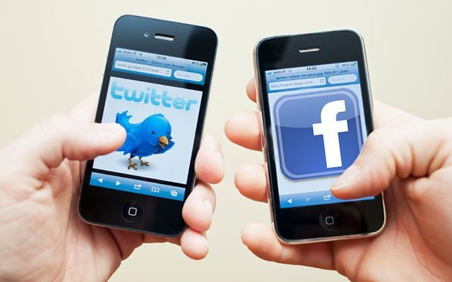 Facebook & Twitter in Talks with Programmers to Get Live TV Streaming Rights