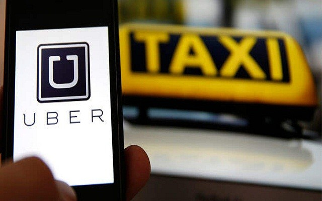 CM Punjab Meets Uber Team to Explore Partnership for Entrepreneurs