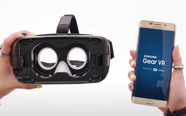 Pre-book Galaxy S7/Galaxy S7 Edge and Get a Free Gear VR