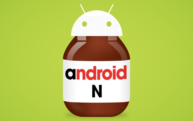 Google Releases Android N Developer Preview
