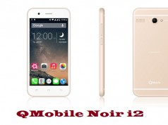 QMobile Presents Noir i2 at an Affordable Price of Rs 6990