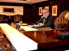 Ishaq Dar Calls for Transparency in Coming 4G Spectrum Auction