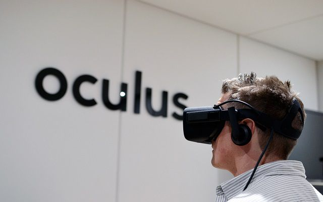 Facebook's Oculus Initiates Shipment for its Rift Virtual Reality Headset
