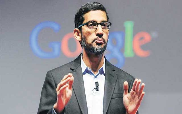 Google's New CEO to Join the League of World's Most Powerful Executives