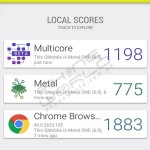 qmobile i6 metal one vellamo score (2)