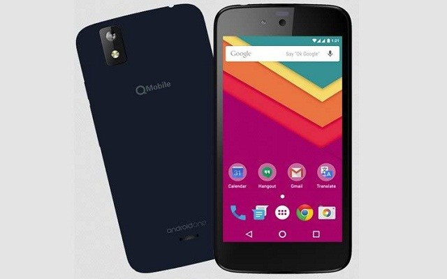 QMobile Launches Android Marshmallow 6.0 on Noir A1