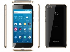 QMobile Launches Noir S9 with 13 MP Front Camera for Selfie Lovers