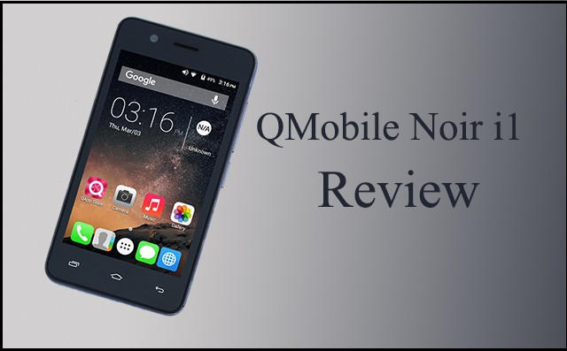 qmobile noir i1 review price specifications