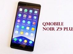 QMobile Presents Noir Z9 Plus at an Affordable Price of Rs 19500