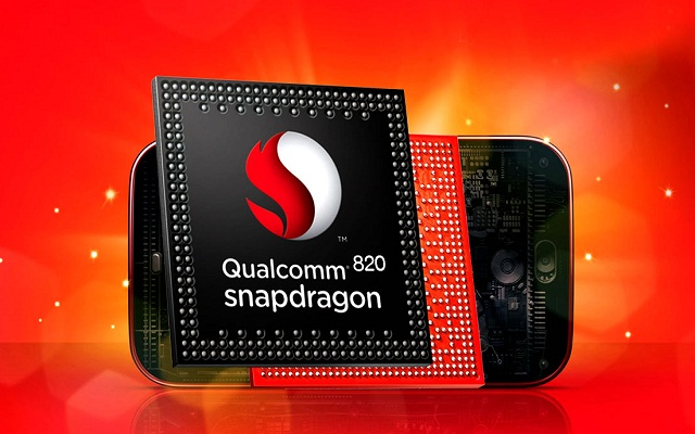 Qualcomm Snapdragon 820 phones have the best CPU and GPU Than Apple A9